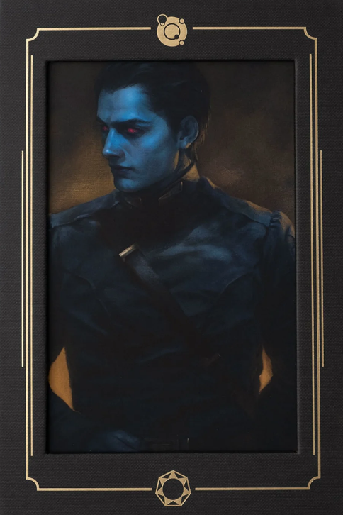 Thrawn Ascendancy: Greater Good limited edition cover