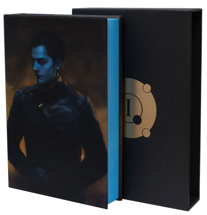 Thrawn Ascendancy: Greater Good limited edition slipcase