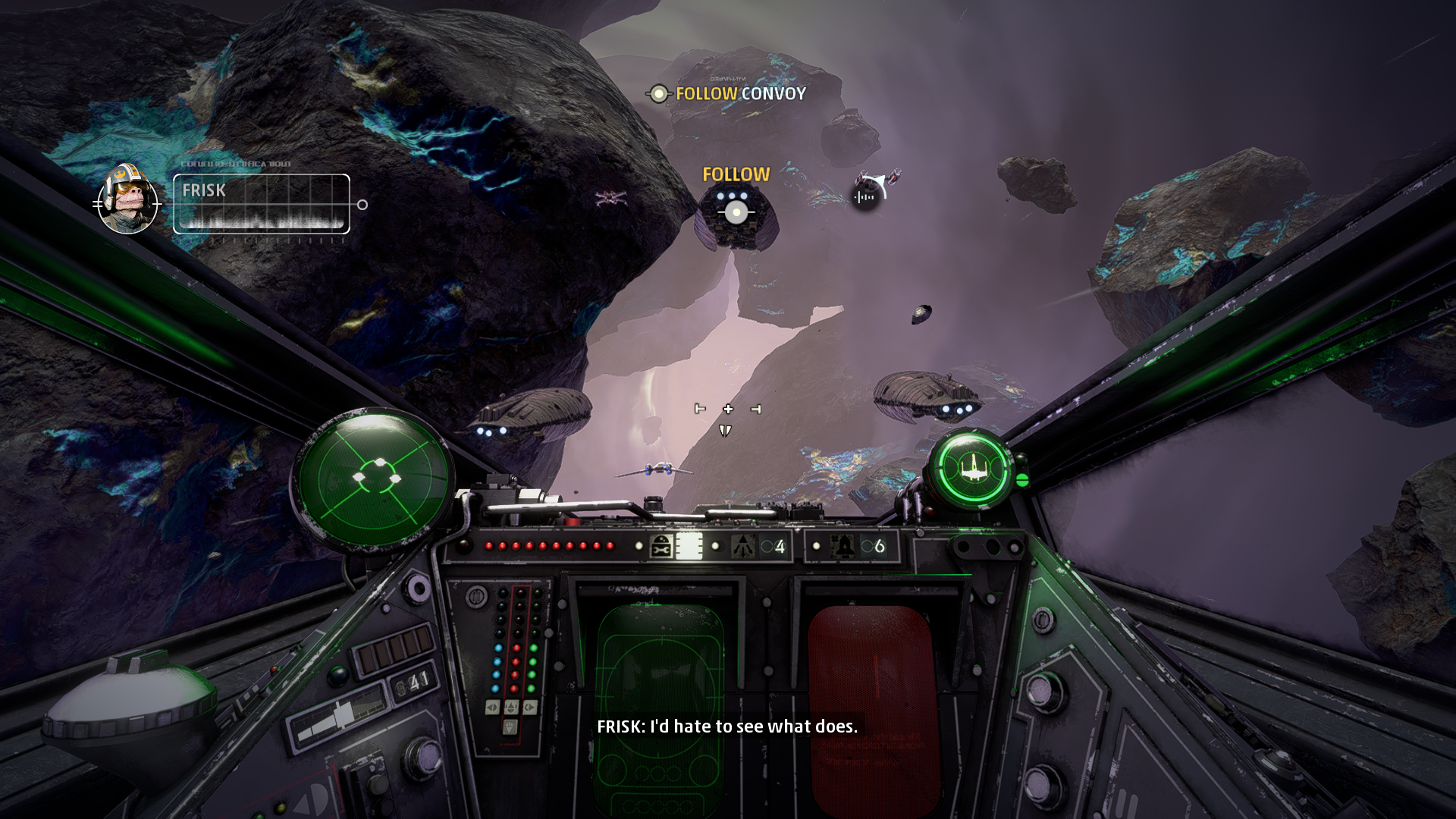 Star Wars: Squadrons' Review: A Lean and Mean Throwback to Old-School  Flight Sims - Star Wars News Net