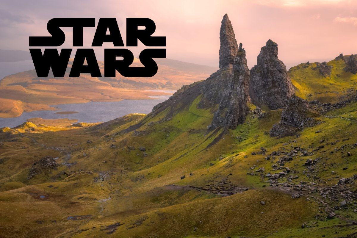 Next Star Wars Could Film in the Highlands