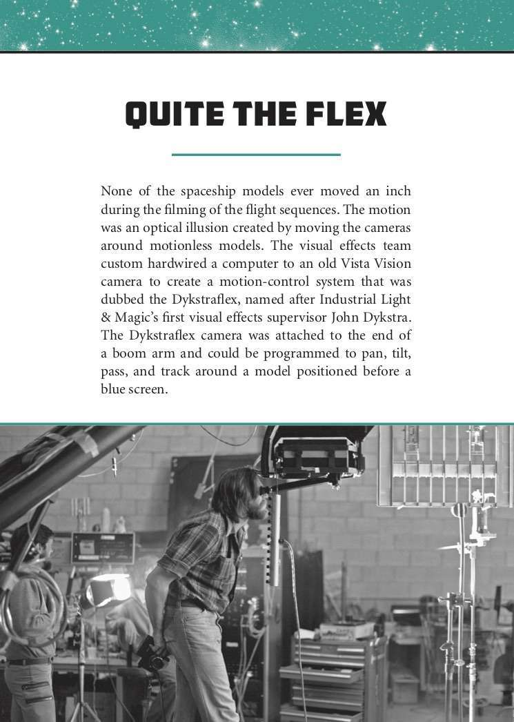 Star Wars: Fascinating Facts Page 2