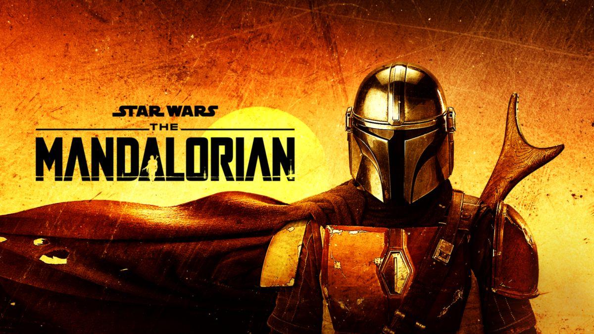 Disney Plus Star Wars The Clone Wars
