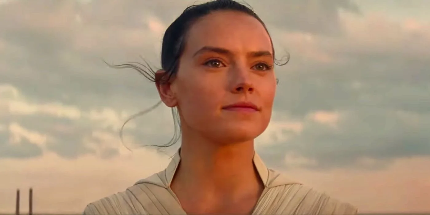 Daisy Ridley: 'Never Say Never' To Returning To 'Star Wars'