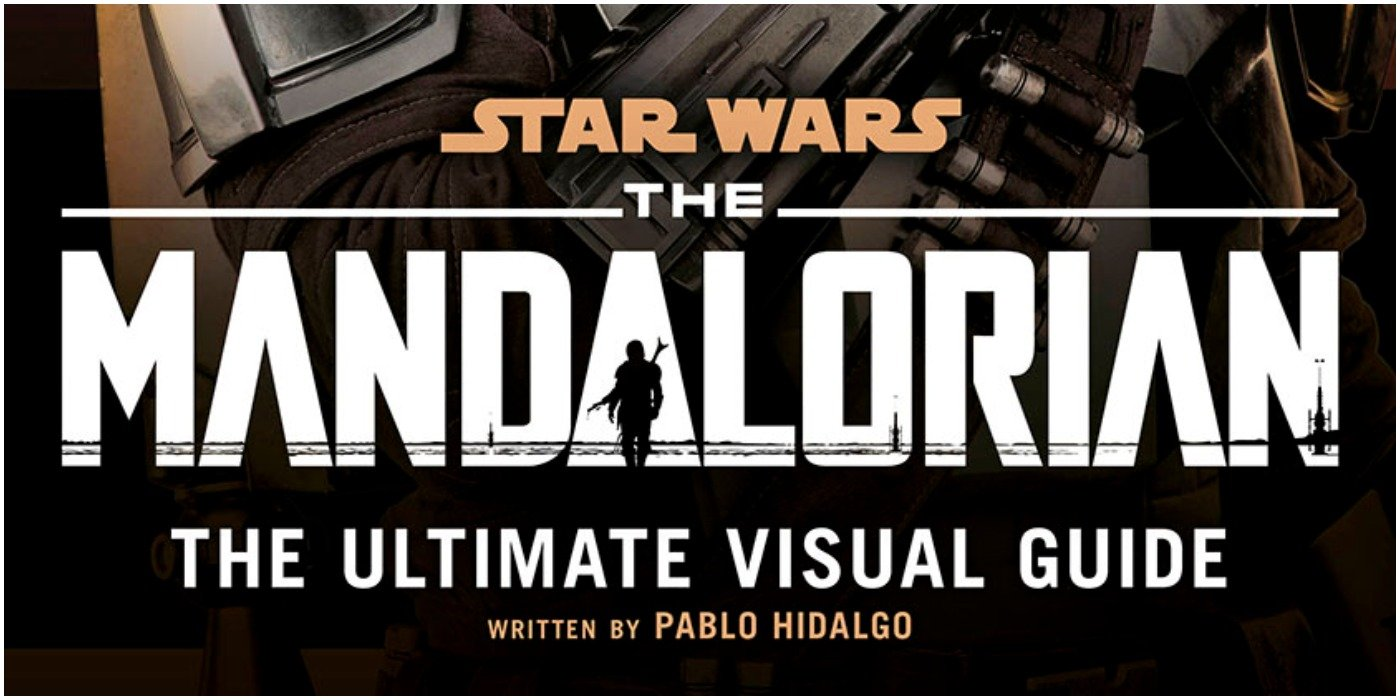 The Mandalorian Visual Guide