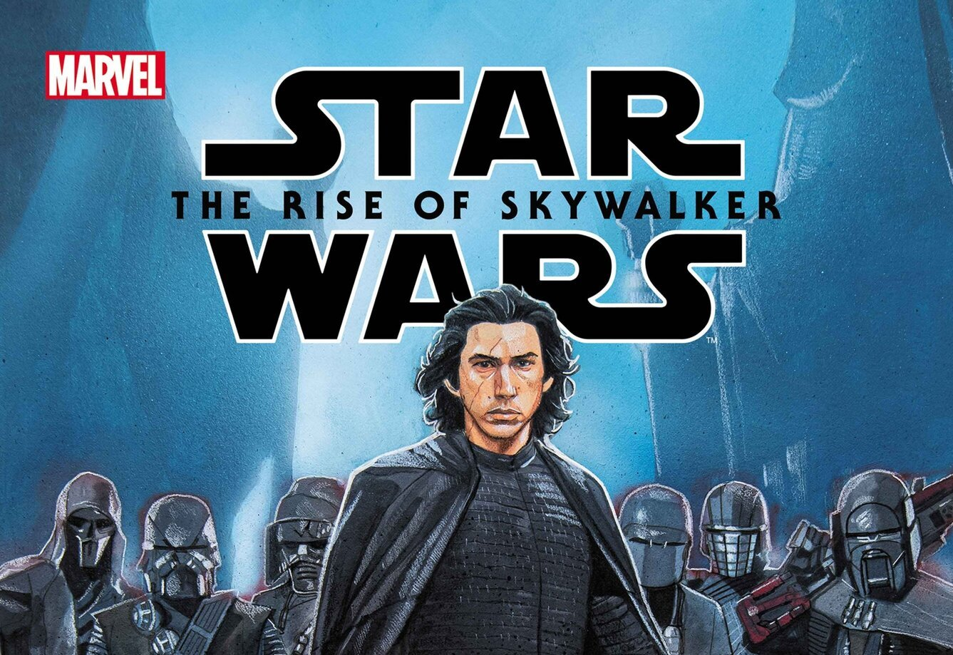 The Rise of Skywalker #1
