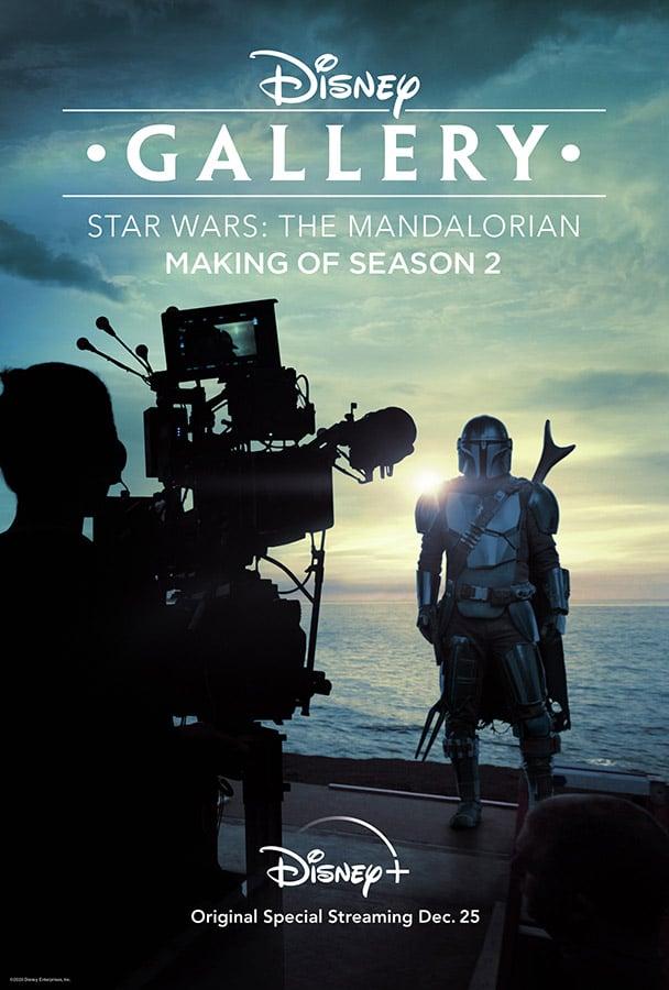 Disney Gallery: Making of Season 2 of The Mandalorian