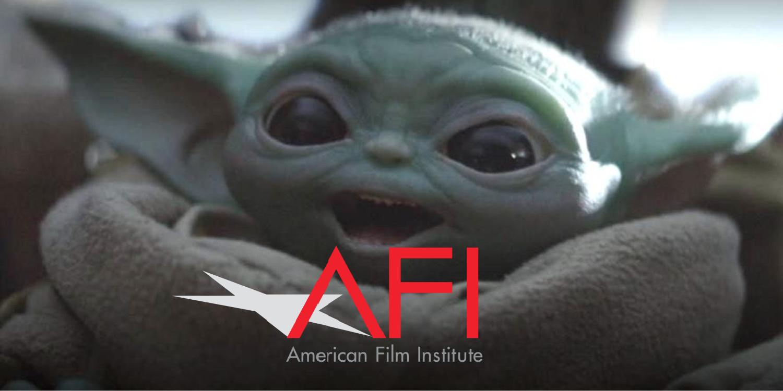 Mandalorian AFI