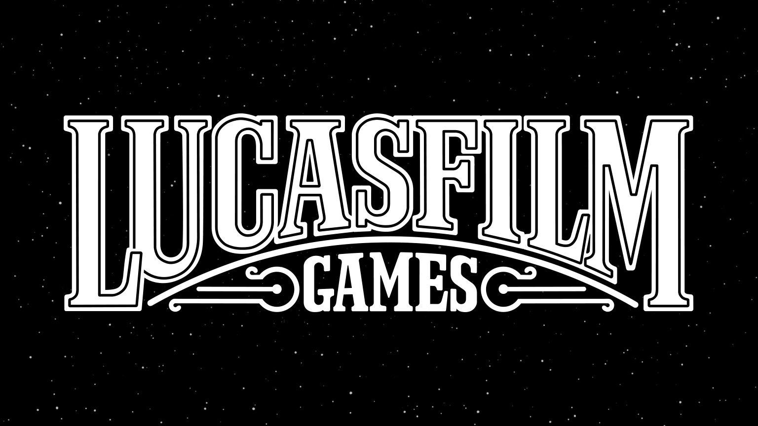 Lucasfilm Games logo