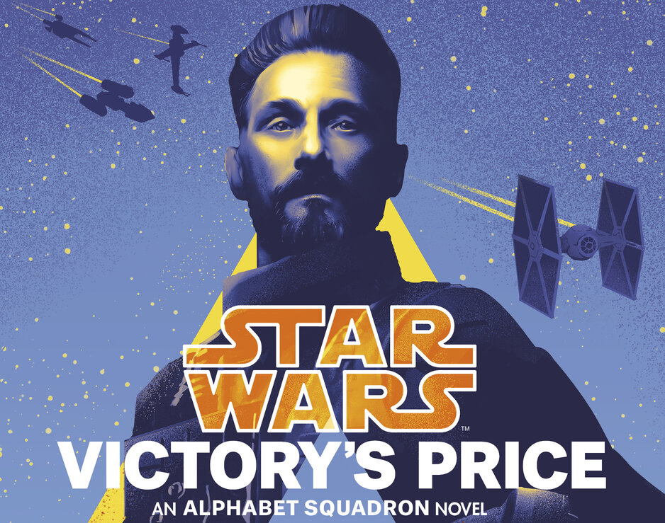 'Star Wars: Victory's Price' Releases New Excerpt Ahead of Next Week's Release