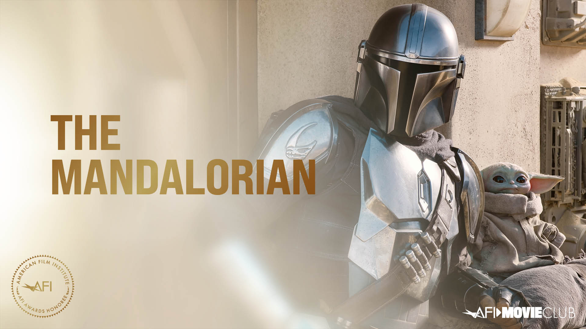 AFI The Mandalorian