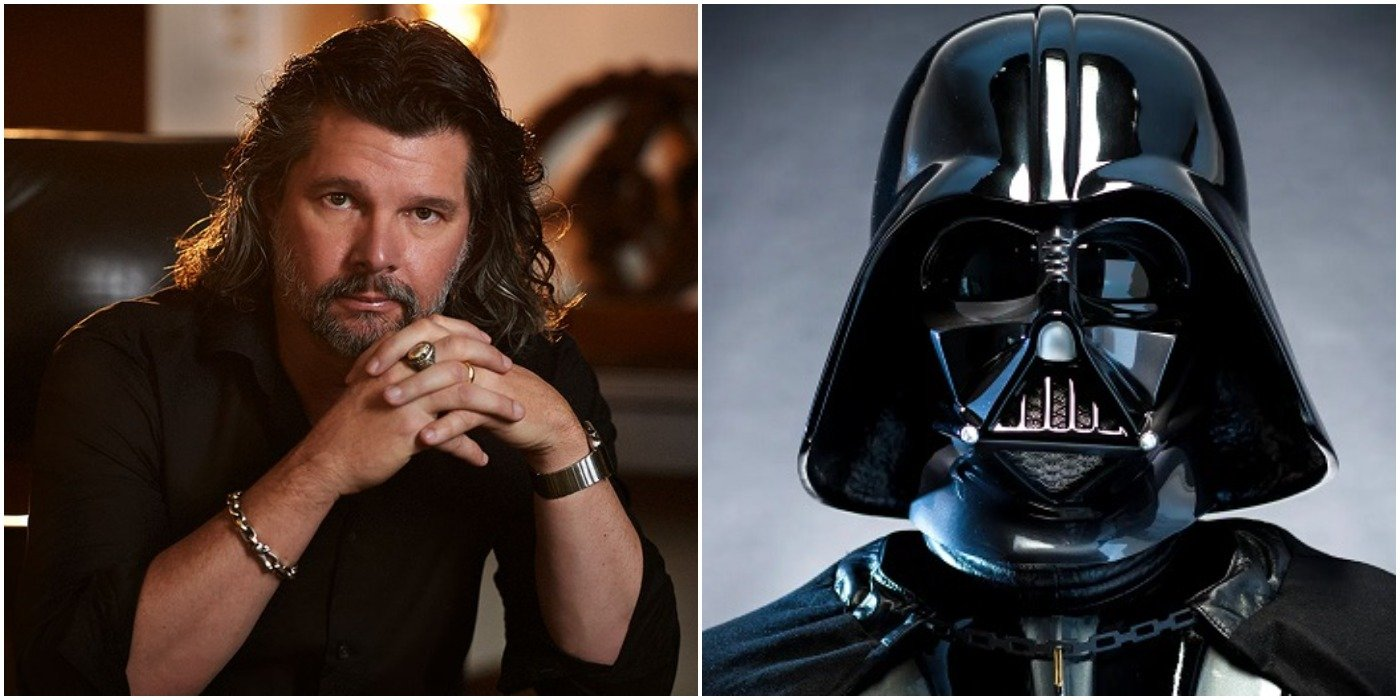 Ronald D. Moore Star Wars Feature