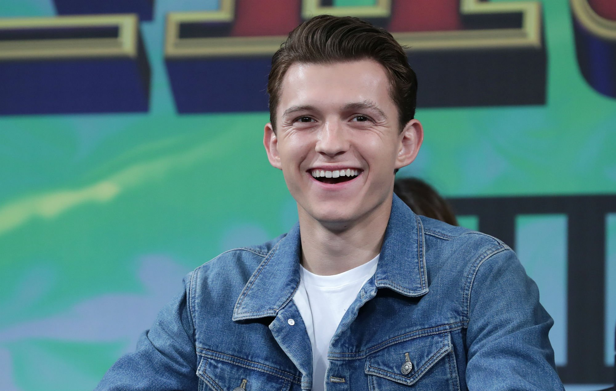 Tom Holland Discusses His Embarrassing Audition for Finn in 'Star Wars: The Force Awakens'