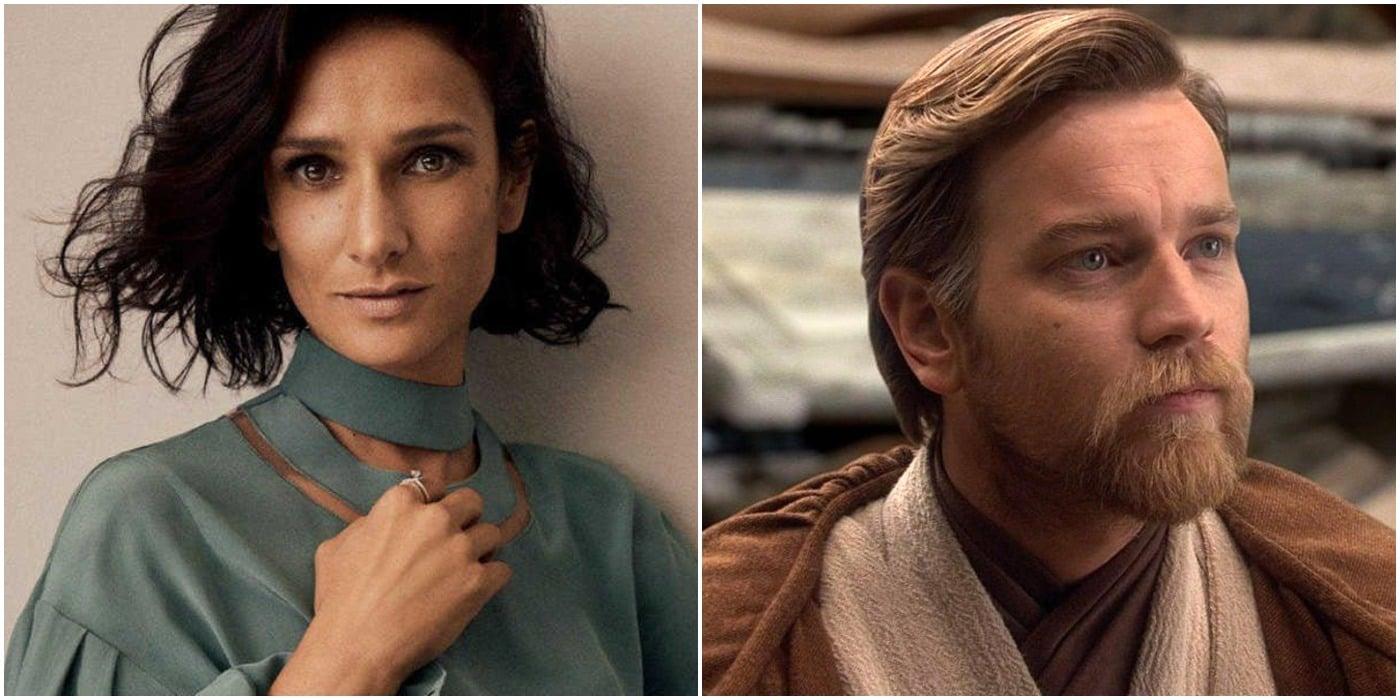 Indira Varma Obi-Wan Kenobi Feature