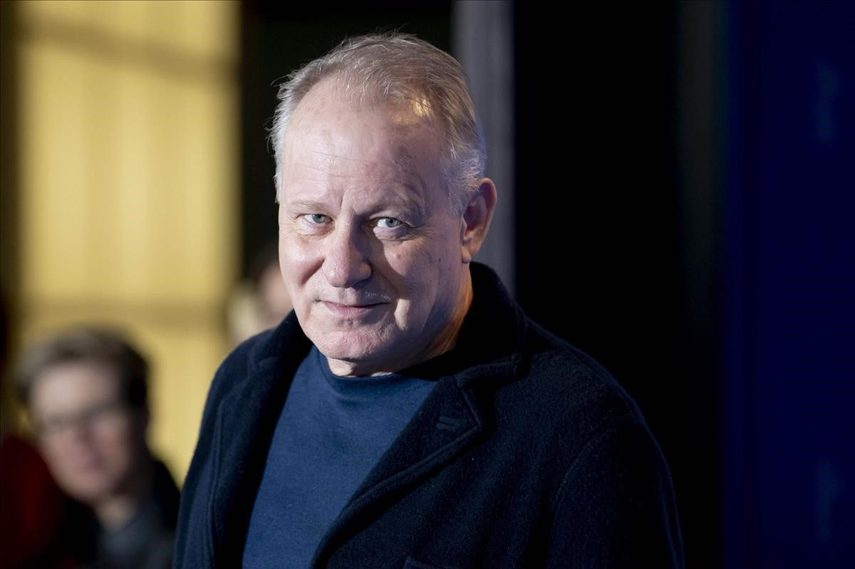 Stellan Skarsgard will appear in Star Wars: Andor