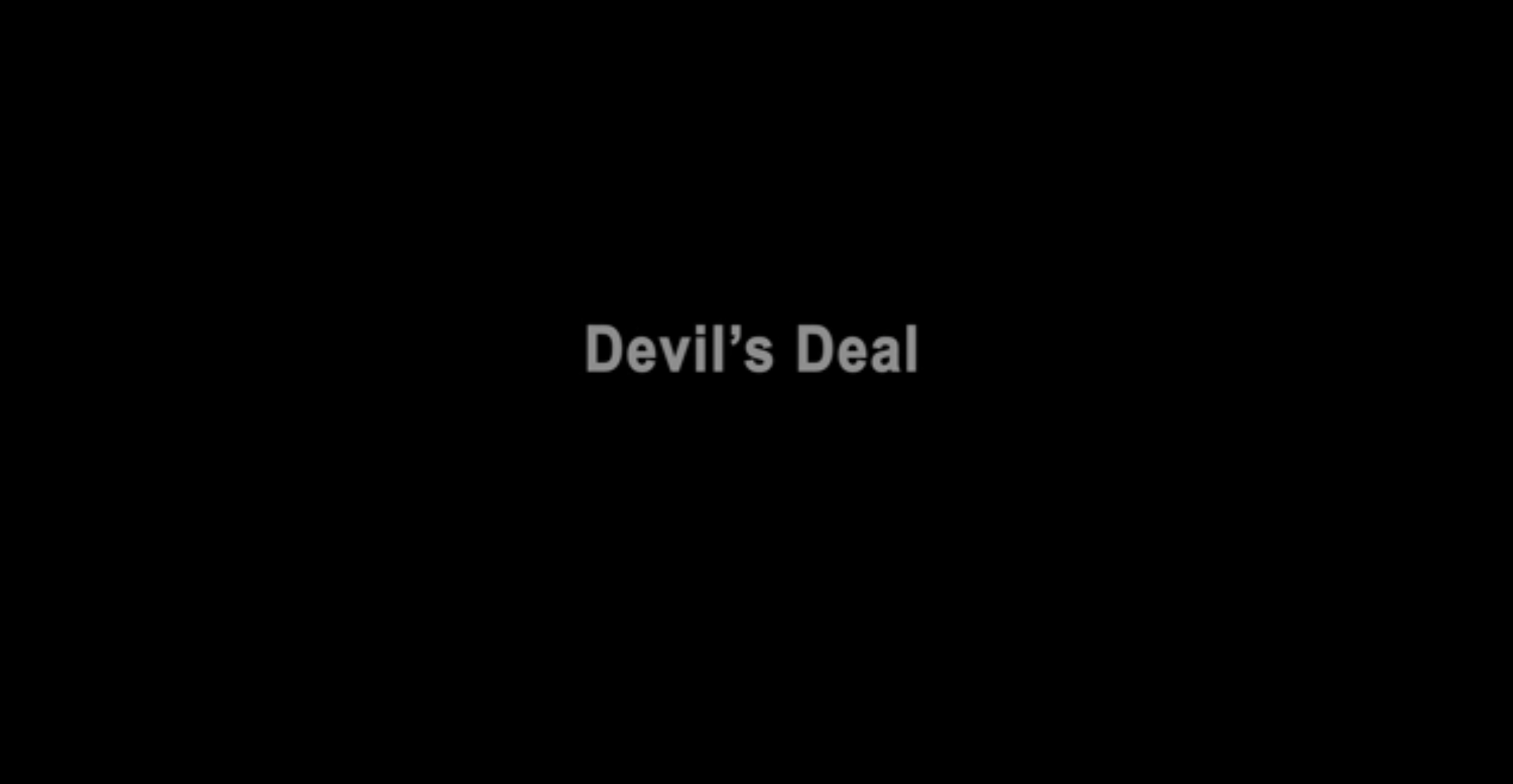 The Bad Batch: Devil's Deal title credits