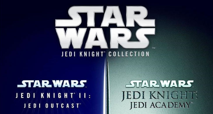 Jedi Knight Collection