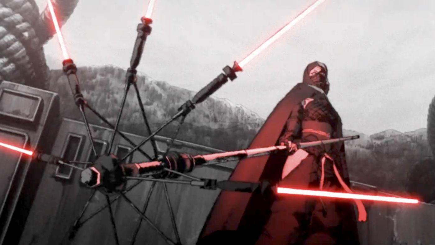 Star Wars: Visions