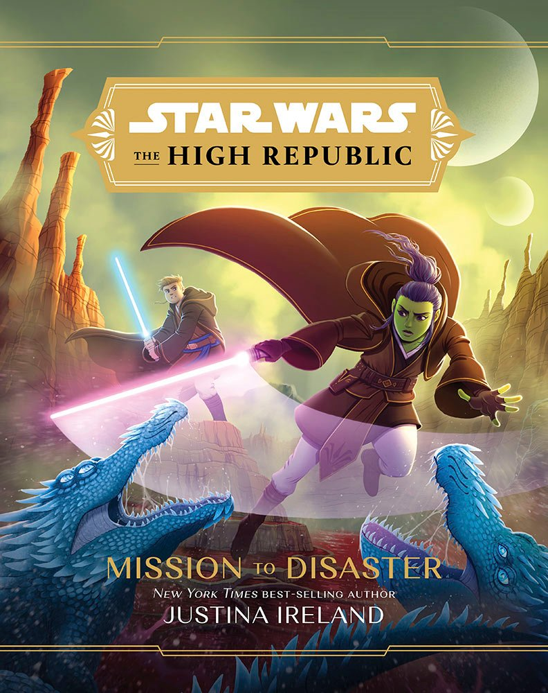 The High Republic: Mission to Disaster