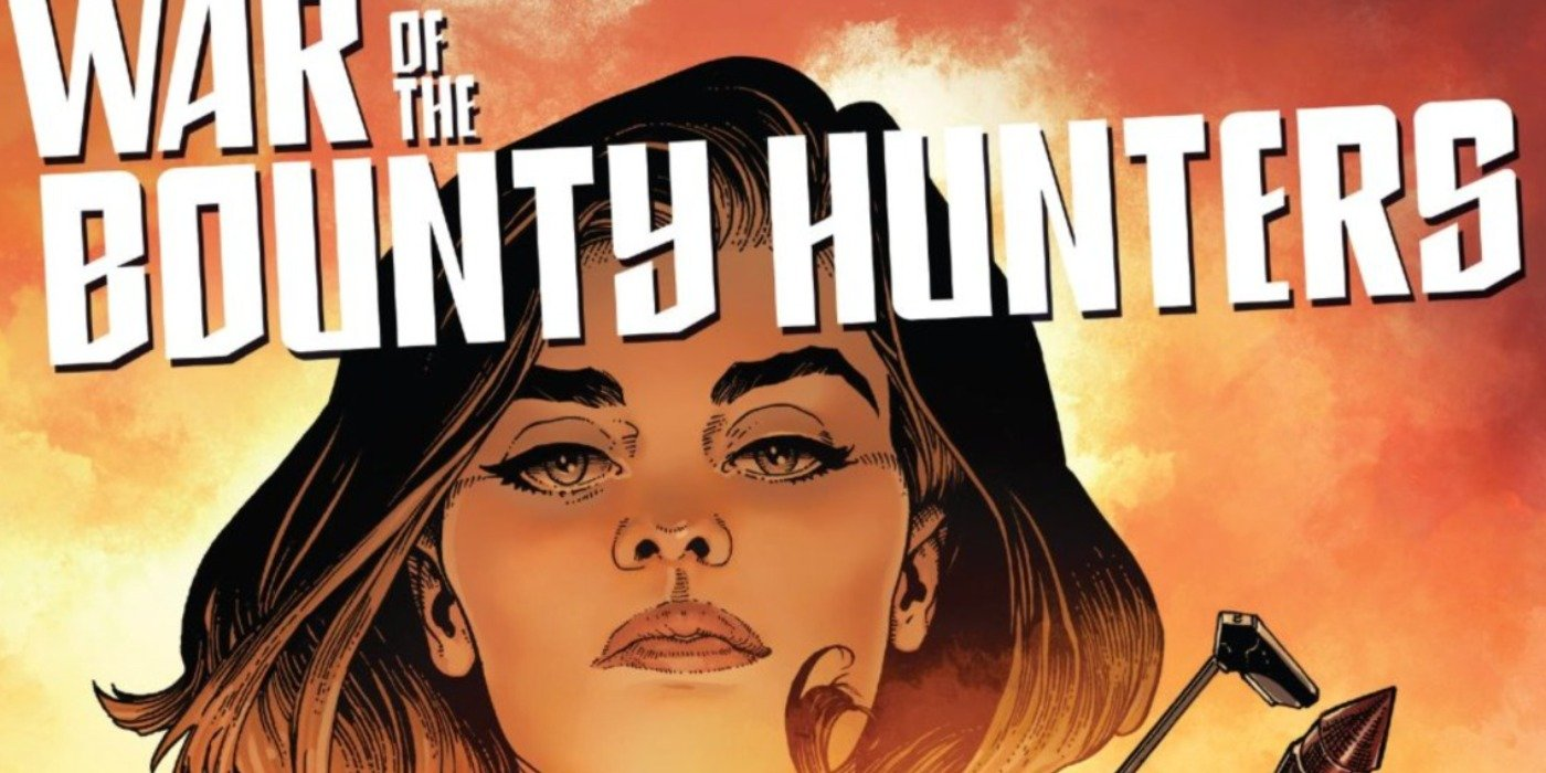 Review: The Final Battle Is Not So Final In 'Star Wars: War Of The Bounty Hunters' #5