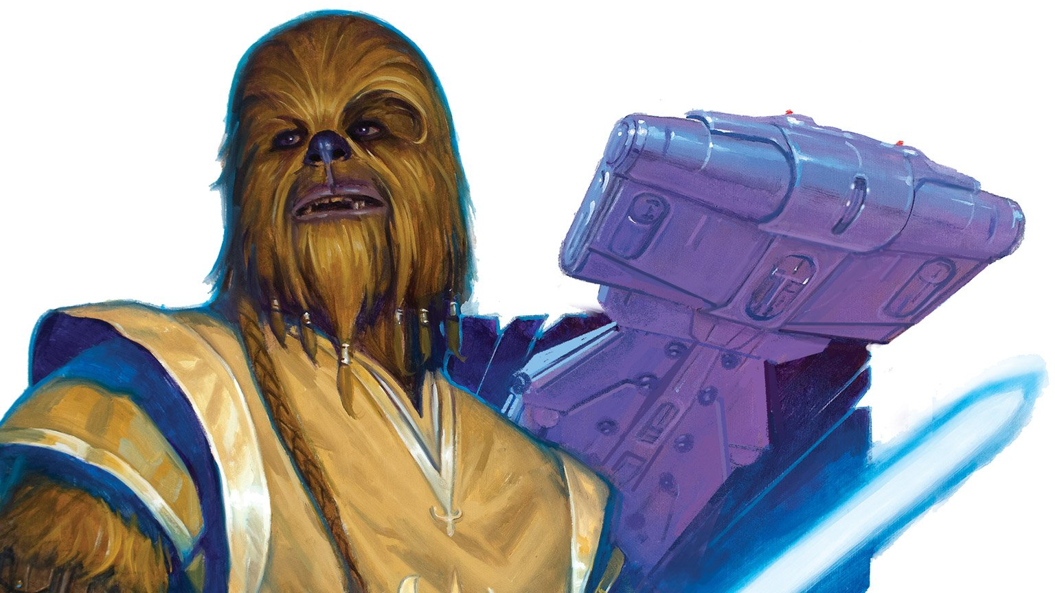 Star Wars: Halcyon Legacy